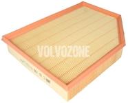 Vzduchový filter 1.5 T2/T3, 2.0 T3/T4/T5/T6, 2.0 D2/D3/D4/D5 P1 (2014-) V40 II/V40 XC 4 valec