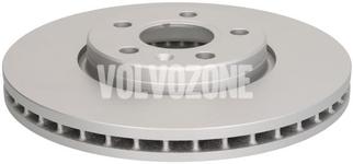 Predný brzdový kotúč (296mm) SPA S60 III/V60 II(XC) S90 II/V90 II
