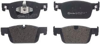 Predné brzdové platničky (296/322mm kotúč) SPA S60 III/V60 II(XC) S90 II/V90 II(XC) XC60 II