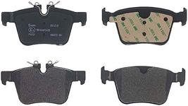 Zadné brzdové platničky (320/340mm) SPA S60 III/V60 II(XC) S90 II/V90 II(XC) XC60 II/XC90 II