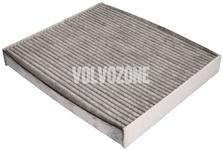 Kabínový filter SPA XC40 (uhlíkový)