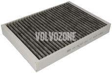 Kabínový filter SPA S60 III/V60 II(XC) S90 II/V90 II(XC) XC60 II/XC90 II (uhlíkový)