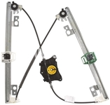 Mechanizmus sťahovania predného pravého okna P3 S60 II(XC)/V60(XC) strana spolujazdca