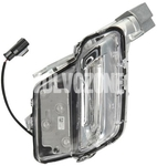 Predné obrysové svetlo/denné svietenie LED ľavé P3 XC60 (2014-) FC2