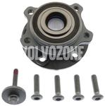 Ložisko/náboj zadného kolesa SPA AWD/Twin Engine S60 III/V60 II(XC) S90 II/V90 II(XC) XC60 II/XC90 II