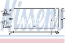 Kondenzátor klimatizácie SPA S60 III/V60 II(XC)/XC60 II, S90 II/V90 II(XC) s vysúšačom