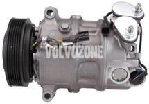 Kompresor klimatizácie 4 valec 2.0 (2014-) P3/SPA bez Twin Engine (Variant code BA02)
