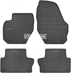 Gumové rohože P3 XC60 - čierno-sivé