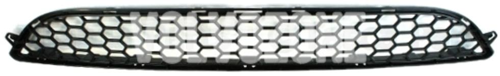 Stredová mriežka predného nárazníka P3 (-2013) S60 II/V60
