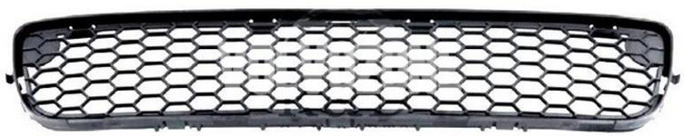 Mriežka predného nárazníka P3 (-2013) S80 II