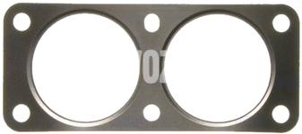 Tesnenie výfukové zvody - katalyzátor 1.6/1.8/2.0 (2000-2001) S40/V40