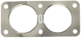 Tesnenie výfukové zvody - katalyzátor 1.6/1.8/2.0 (2002-) S40/V40
