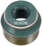 Gufero ventilu, vnútorný priemer 7mm x40, P80, P2