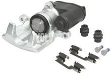 Zadný brzdový strmeň ľavý (elektrická parkovacia brzda)(vetraný kotúč) P3 S60 II(XC)/V60(XC)/XC60 S80 II/V70 III/XC70 III