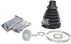 Vnútorná manžeta poloosi 2.4D/D5 P2 (2006-) S60/V70 II/XC70 II prevodovka TF-80SC(AWD)