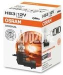 Osram HB3 halogénová žiarovka