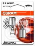 Osram P21/5W signalizačná žiarovka 2ks