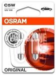 Osram C5W sufitová žiarovka 2ks