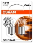 Osram R5W signalizačná žiarovka 2ks