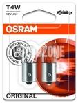 Osram T4W signalizačná žiarovka 2ks