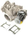 EGR ventil 5 valec 2.0 D3/D4/D5, 2.4D/D4/D5 P1 P3 (2009-)