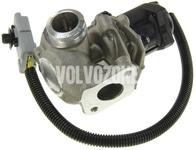 EGR ventil 1.6D P1 - starý typ s káblom