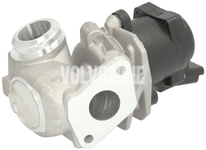 EGR ventil 1.6D P1 P3 - nový typ bez kábla