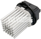 Riadiaca jednotka vnútorného ventilátora kúrenia P3 S60 II(XC)/V60(XC)/XC60 S80 II/V70 III/XC70 III