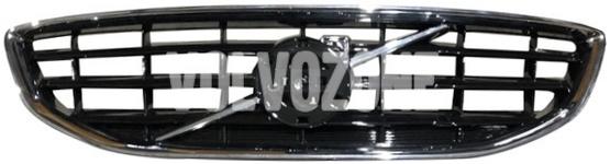 Mriežka chladiča P1 (-2016) V40 II bez emblému