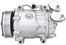 Kompresor klimatizácie P3 1.6D2 S80 II (CH 168917-)/V70 III (CH 260909-)