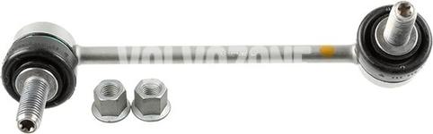 Predná stabilizačná tyčka pravá SPA S60 III/V60 II
