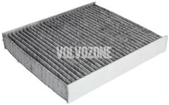Kabínový filter P1 C30/C70 II/S40 II/V50 (uhlíkový)