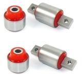 Sada silentblokov predných ramien P2 (-2007) S60/V70 II, S80 polyuretán