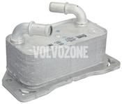 Chladič motorového oleja 4 valec benzín/diesel (2014-, ENG 1171300-) P1 P3, SPA/CMA