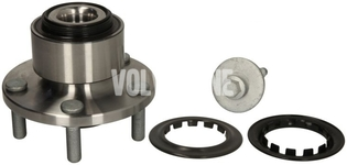 Ložisko/náboj predného kolesa P1 C30/C70 II/S40 II/V50