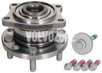 Ložisko/náboj zadného kolesa P1 S40 II/V50 s AWD