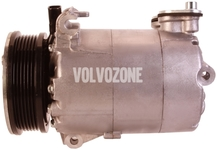 Kompresor klimatizácie P3 4 valec 2.0T/T5 (2010-2014) S60 II/V60/XC60 S80 II/V70 III