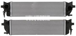 Chladič plniaceho vzduchu 2.0 D3/D4/D5 SPA V60 II(XC) S90 II/V90 II(XC) XC60 II/XC90 II