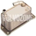 Chladič motorového oleja 5 valec D3/D4/2.4D/D5 (2011-) P1 P3
